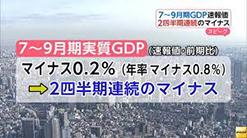 2015年GDP7月-9月